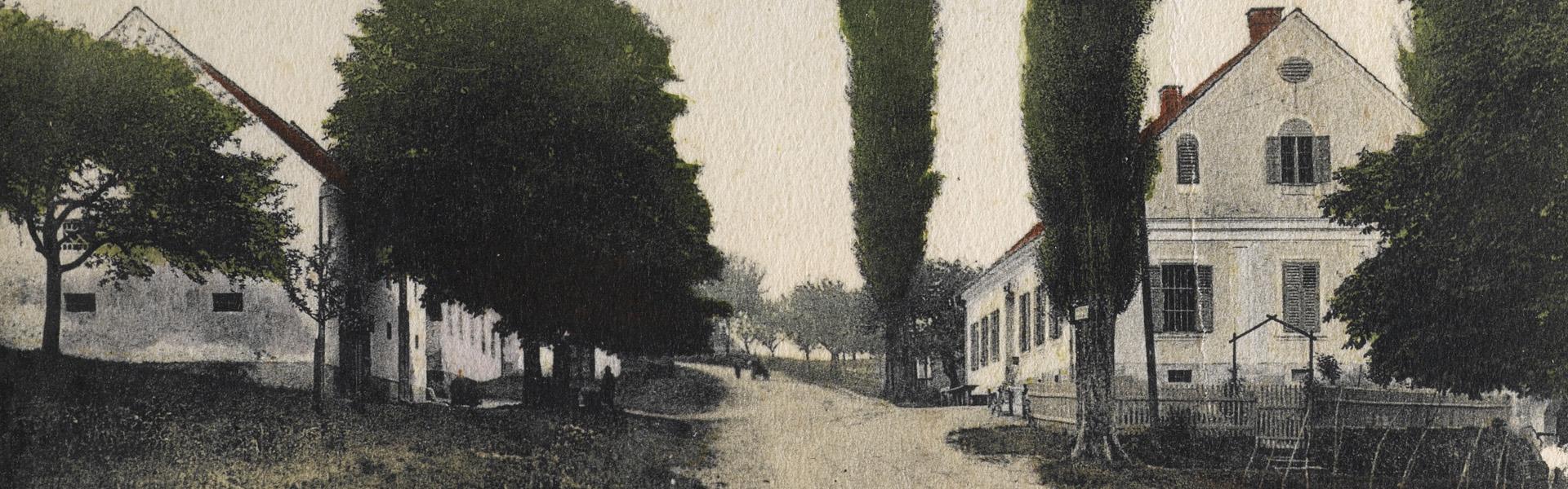 Seit 1870